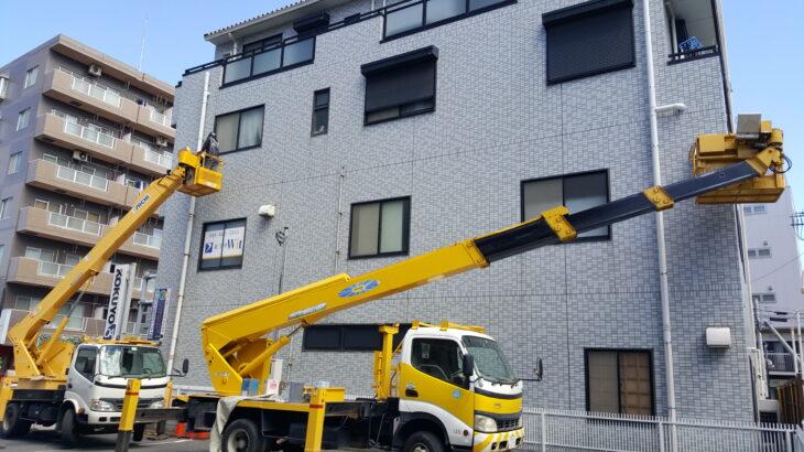 ビル 外壁塗装